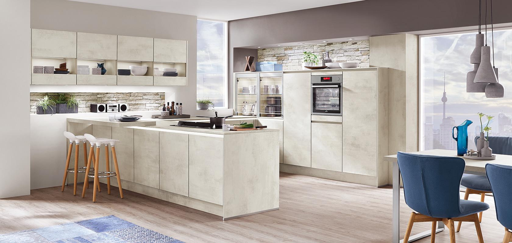 Nobilia Küchen 2019   Test, Preise, Qualität, Musterküchen