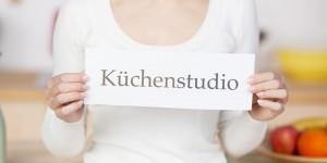 Ein Küchenstudio suchen und finden
